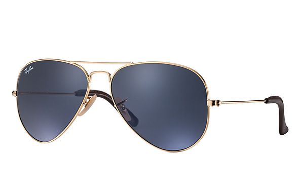 Ray-Ban 0RB3025-AVIATOR at Collection Oro SUN