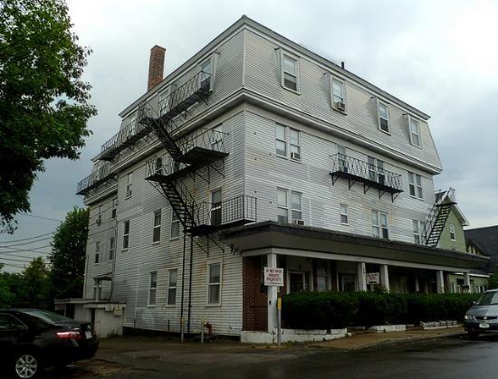 Photos Of Old Hotels Colony Hotel Framingham Ma Reviews Tripadvisor