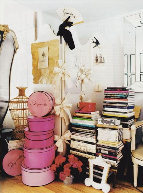 South Shore Decorating Blog: 50 Favorites for Friday: This Is Glamorous