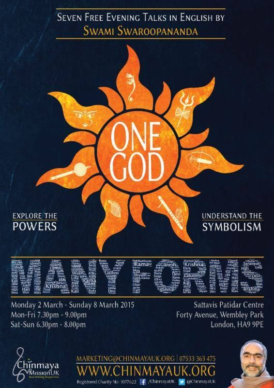 Many questions…Do# Hindus believe in #one #God or #many