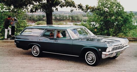 Cool Car Photos Chevrolet Biscayne wagon