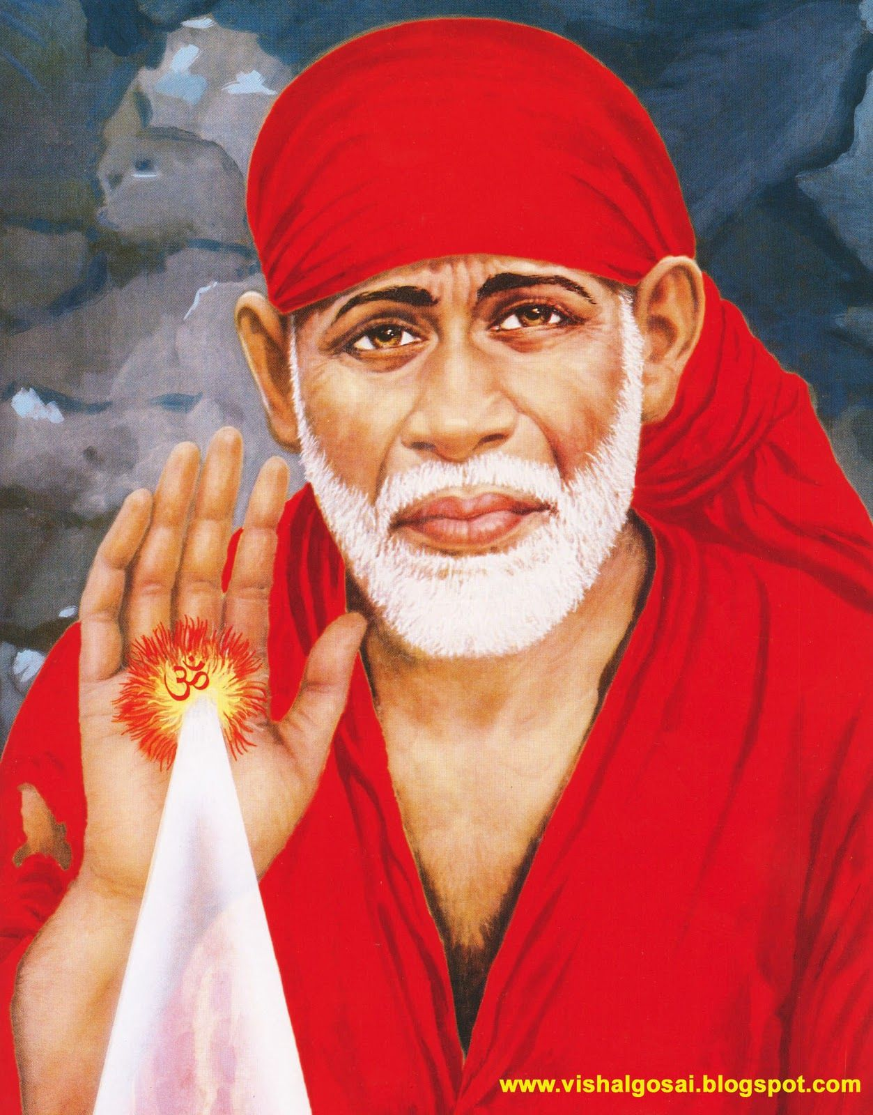 Om Sai Ram x A Couple of Sai Baba Experiences - Part 1307 ...