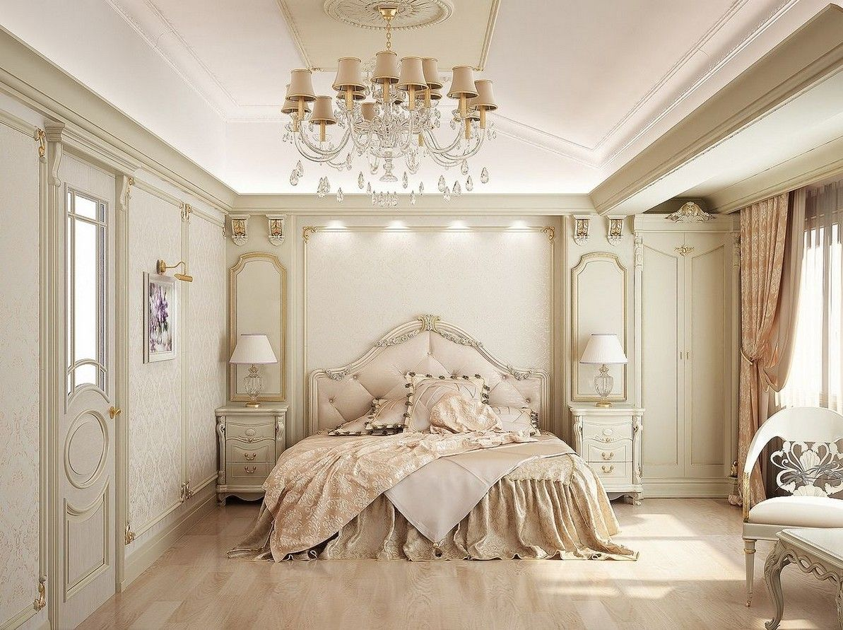 Bedroom Chandeliers http://www.modernlamps.info/bedroom ...