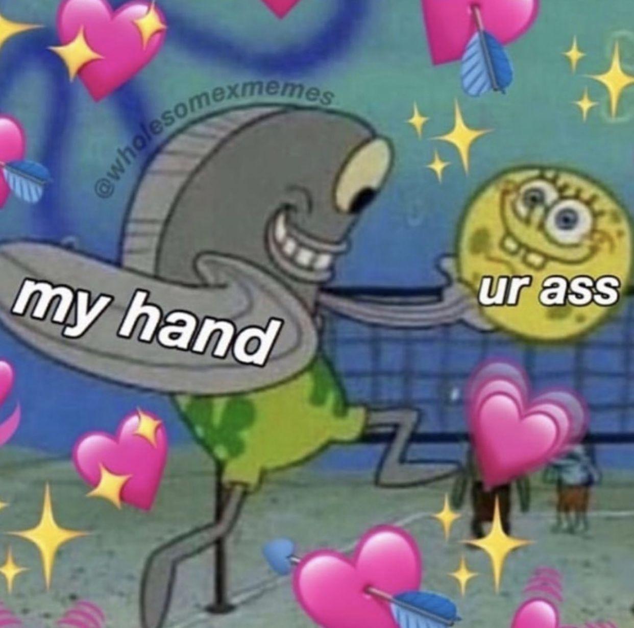Tuusakins Cute Love Memes Cute Memes Spongebob Memes
