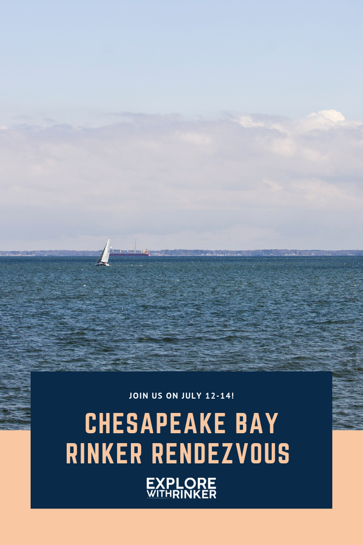 Explore With Rinker Chesapeake Bay With Images Chesapeake