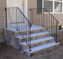 Best Prefab Outdoor Steps On Pinterest Concrete Steps 400 x 300