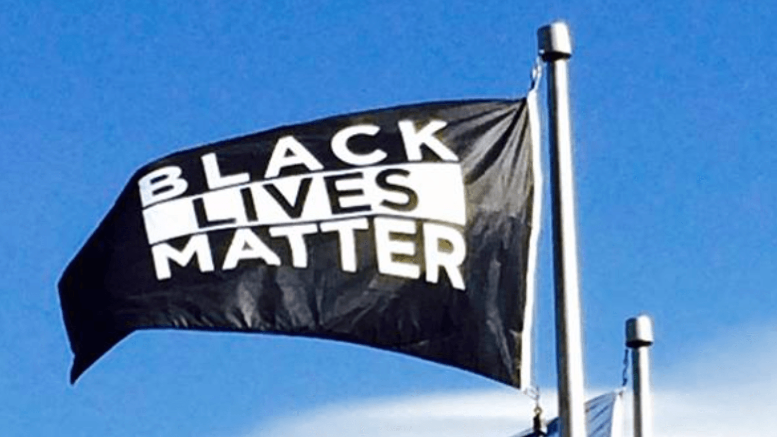 A University Raised A Black Lives Matter Flag Next To The American Flag And People Lost Their Minds Black Lives Matter Black Lives Matter Protest Black Lives