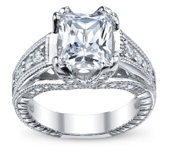 absolutely stunning,would be nice for a 15 yr ann. ring