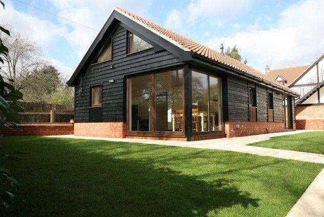 floor plan for single storey barn conversion] - Google ...