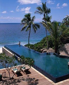 The Banyan Tree Seychelles