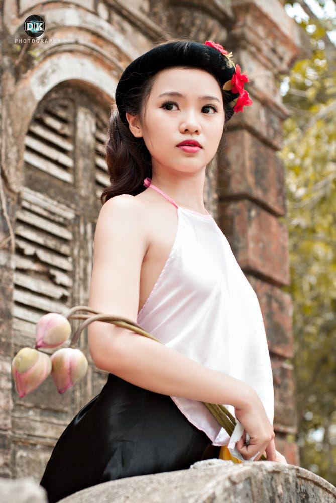 Ao Yem - Vietnam Travel Blog - Lotus Delta
