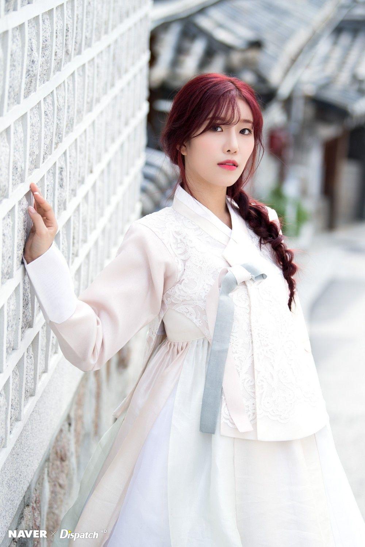 Kpop Idols Dressed in White Quiz - By Akimore