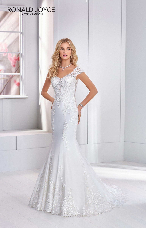 Ronald joyce nikita wedding dresses pinterest wedding dresses