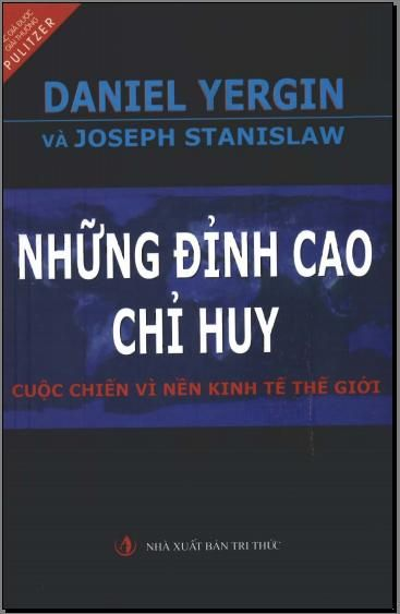 a book recommened by Mr.Kien