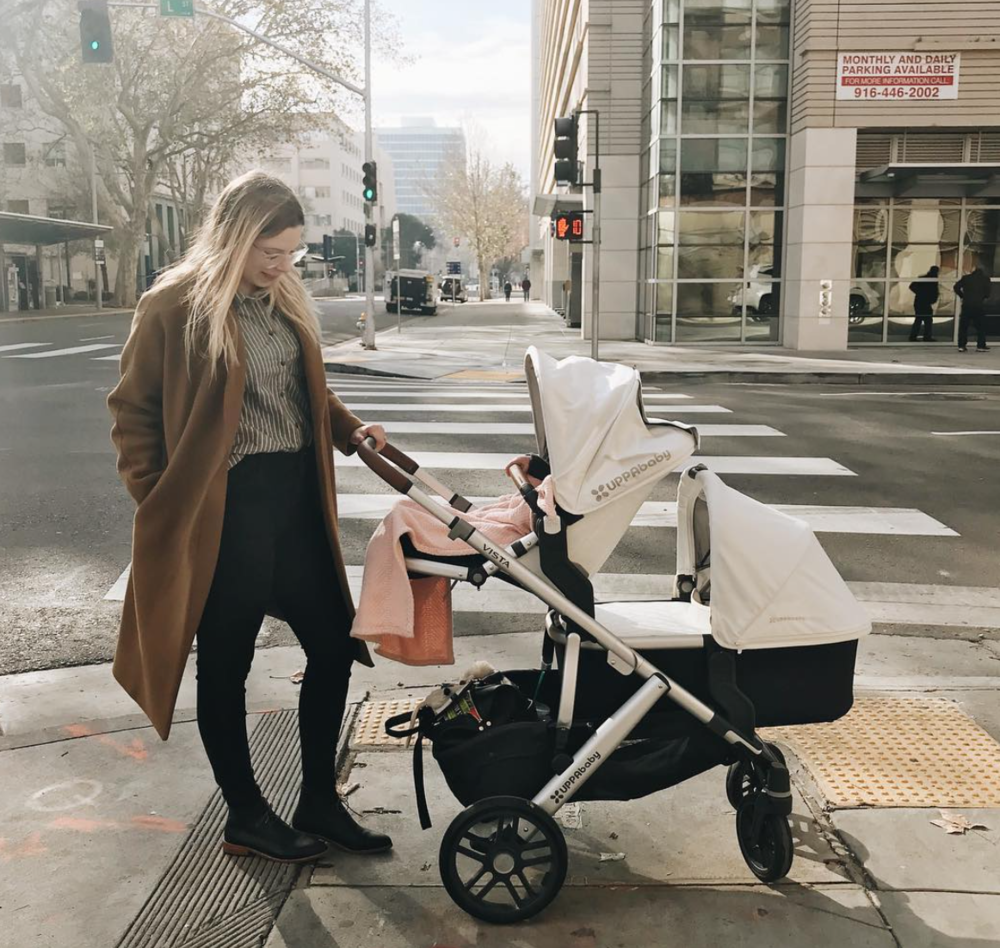 UPPAbaby Vista Review One year later! in 2020 Uppababy