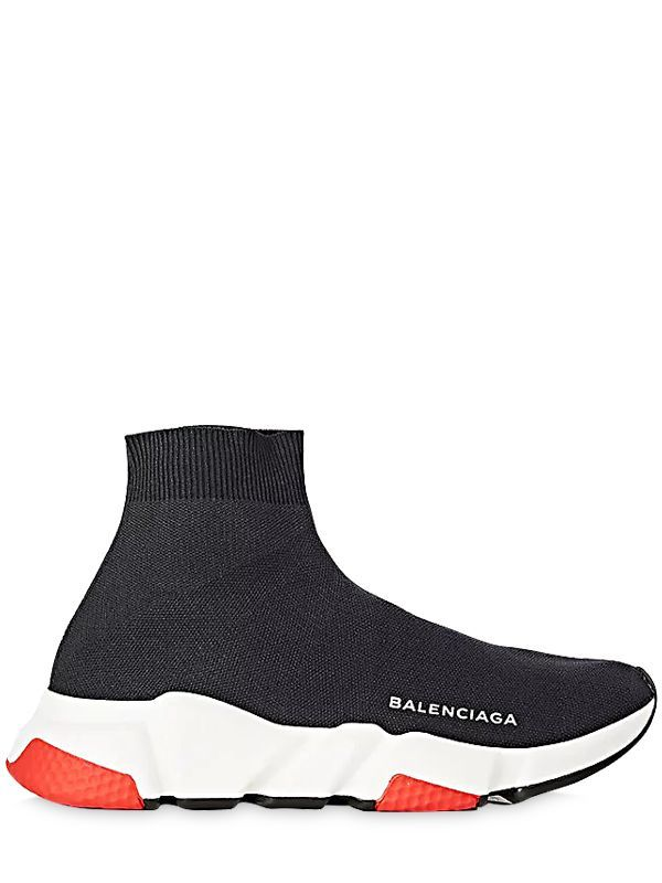 online store 348bb 06a14 BALENCIAGA 30MM SPEED KNIT SOCK SNEAKERS. balenciaga shoes