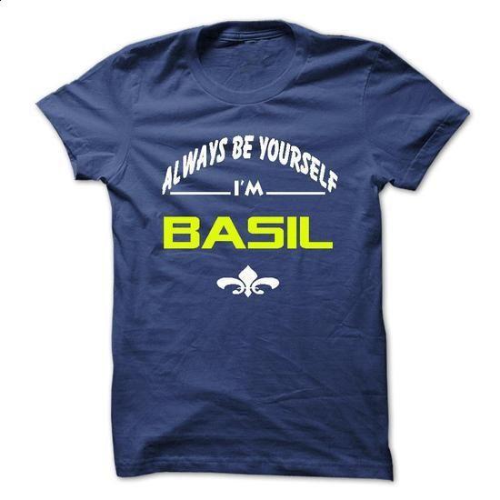 Why always me BASIL - #tshirt serigraphy #sweatshirt jacket. GET YOURS => https://www.sunfrog.com/Names/Why-always-me-BASIL.html?68278