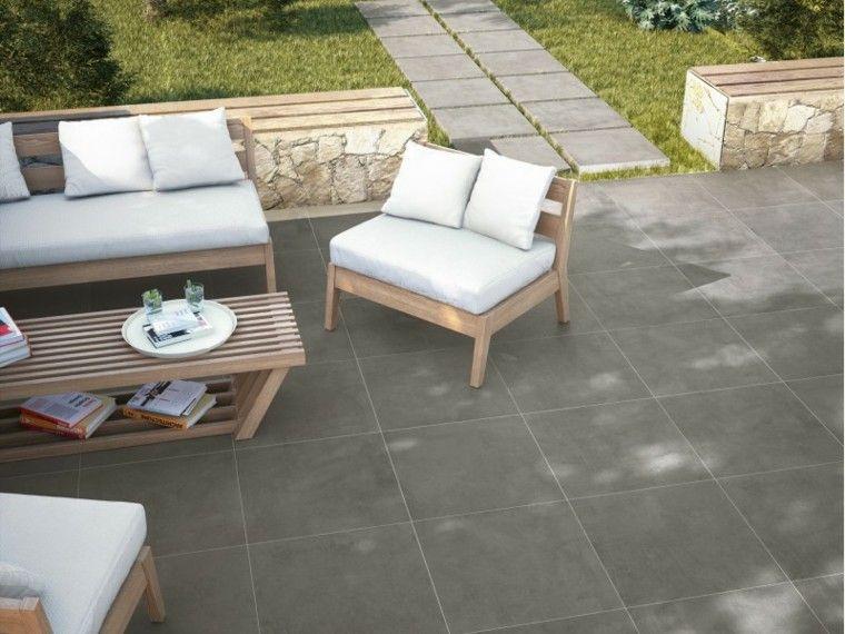 Carrelage terrasse extérieur  4 critères pour choisir son