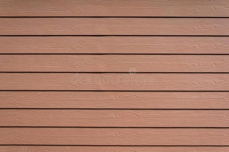 Download Row Of Brown Wood Wall Stock Image Nature Exterior
