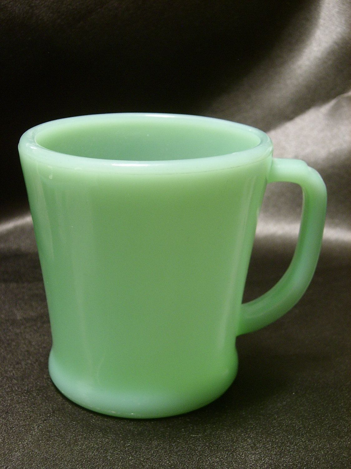 bd9990af864 1950s Fire King Coffee Cup....wish I had this beauty in my mug collection!