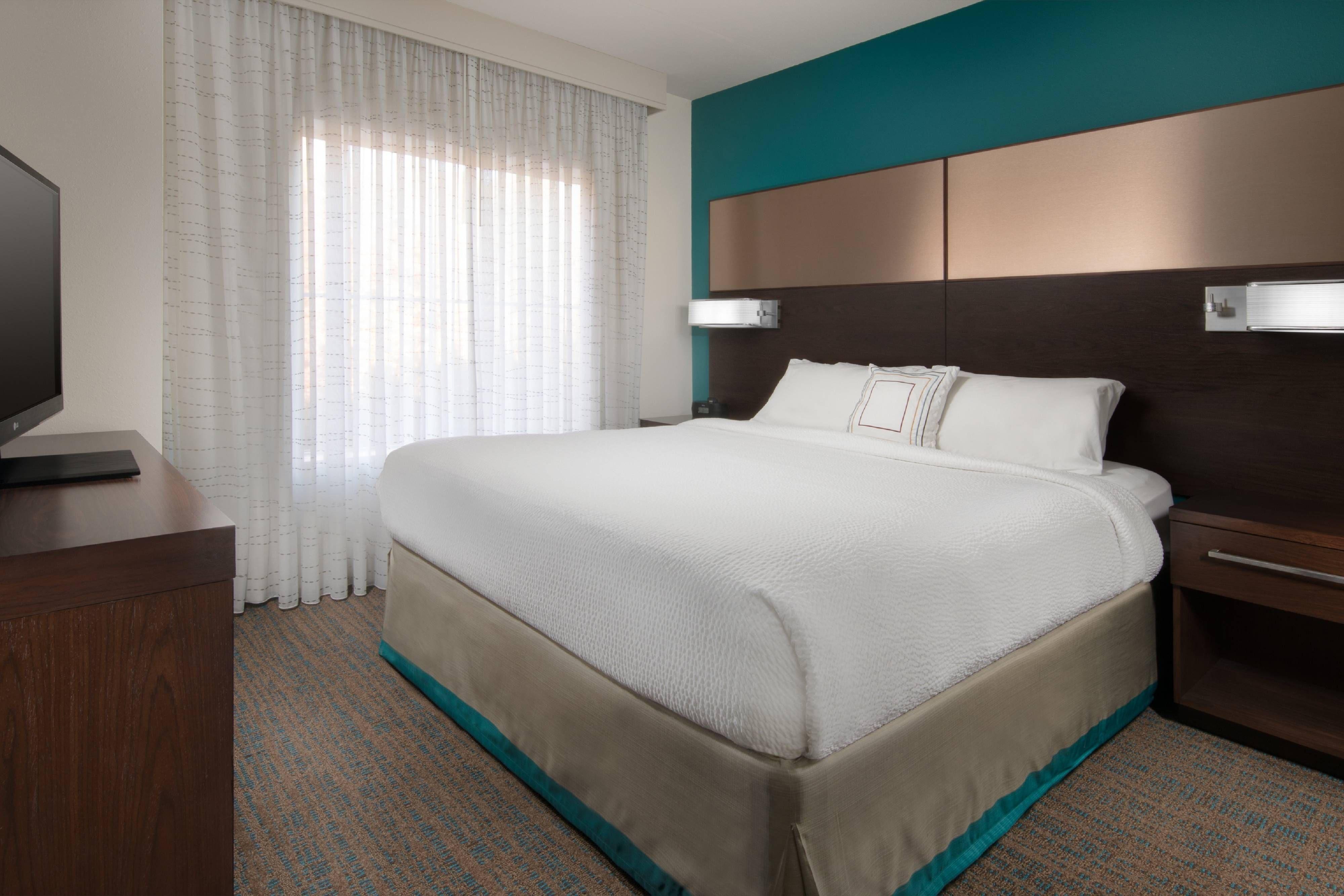 Residence Inn Atlanta NE/Duluth Sugarloaf TwoBedroom