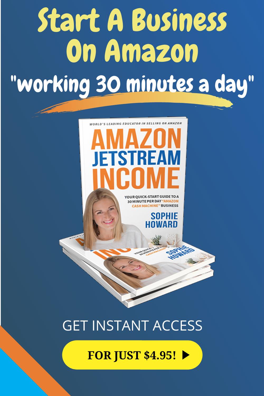 Pin On Make Money On Amazon