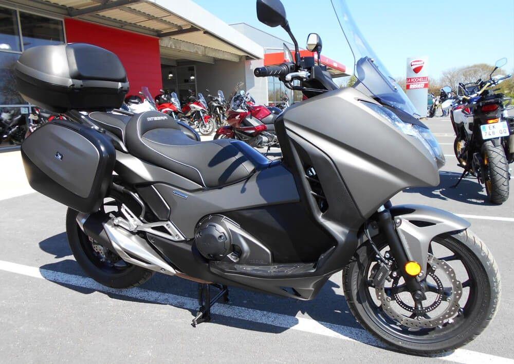 v sledek obr zku pro honda integra 750 motorcycles. Black Bedroom Furniture Sets. Home Design Ideas