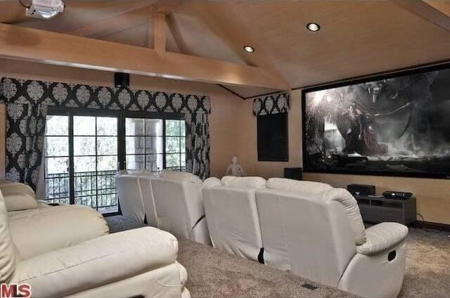 40 Awesome Bat Home Theater Design Ideas Luxury