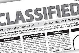 free classifieds, jobs, employment, apartments, rental, roommate, musician,  personals