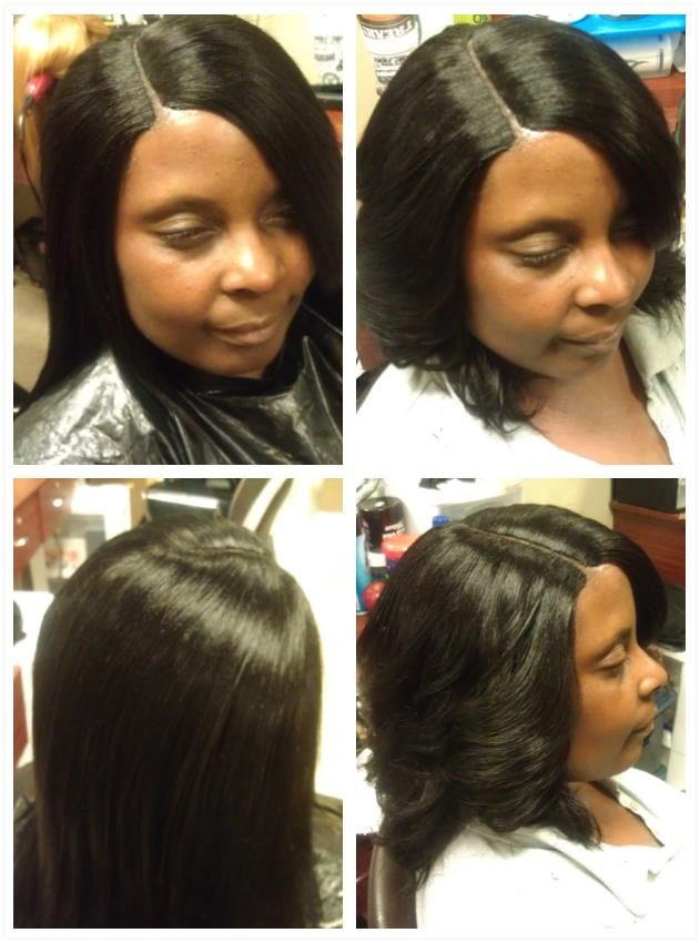 Winner Of Mothers Day Free Hairstyle Giveaway Lace Line Closure