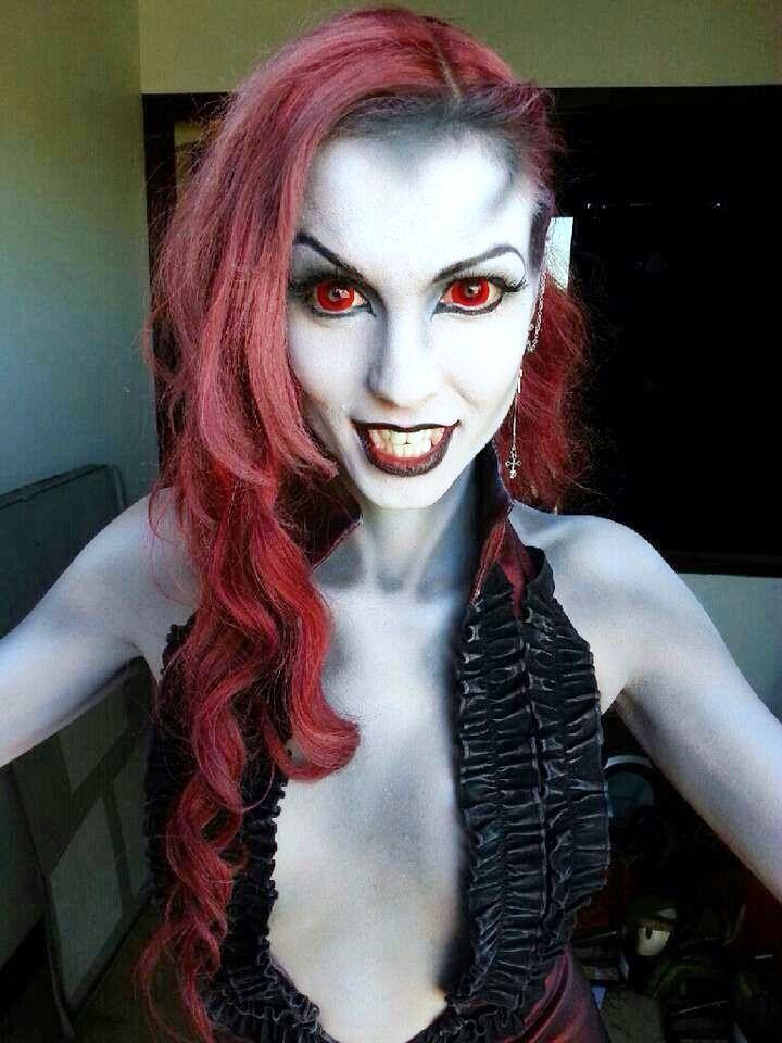 Halloween Makeup Devil Girl.20 Devil Halloween Makeup Ideas For Women She Devil Costume