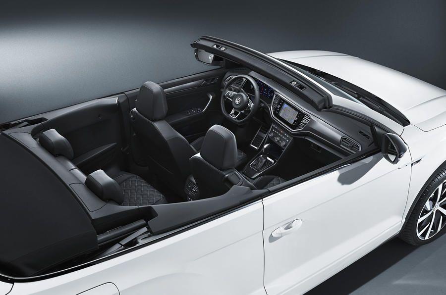 2020 Volkswagen T Roc Cabriolet Top Speed Volkswagen Volkswagen Convertible Latest Cars