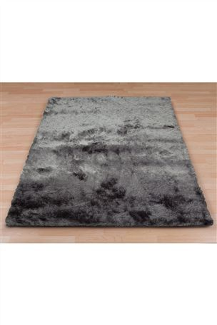 Fine Charcoal Grey Sparkle Rug From The Next Uk Online