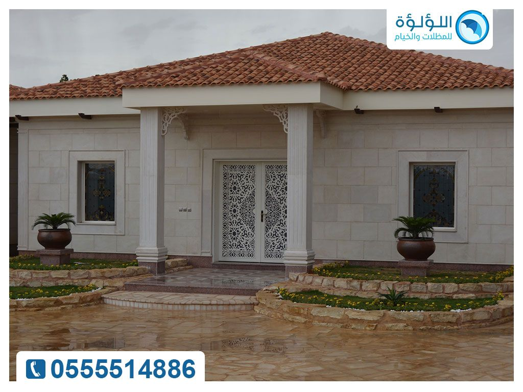 بناء مجالس قرميد Outdoor Decor Outdoor Structures Pergola