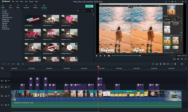 Wondershare Filmora V9 1 4 12 Download For Lifetime Video Editing Still Frame Best Pc