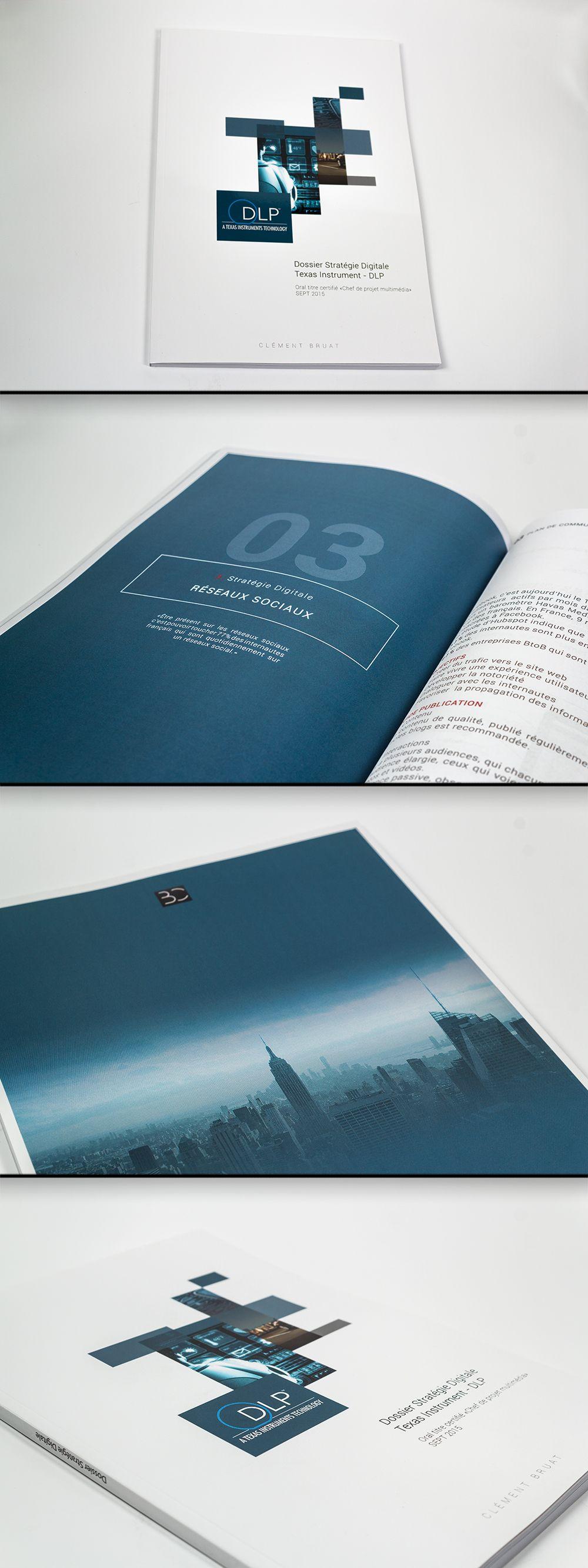 Livre Dos Carré Collé au format A4 / Couverture quadri sur papier on