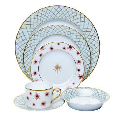 seriously dope china pattern