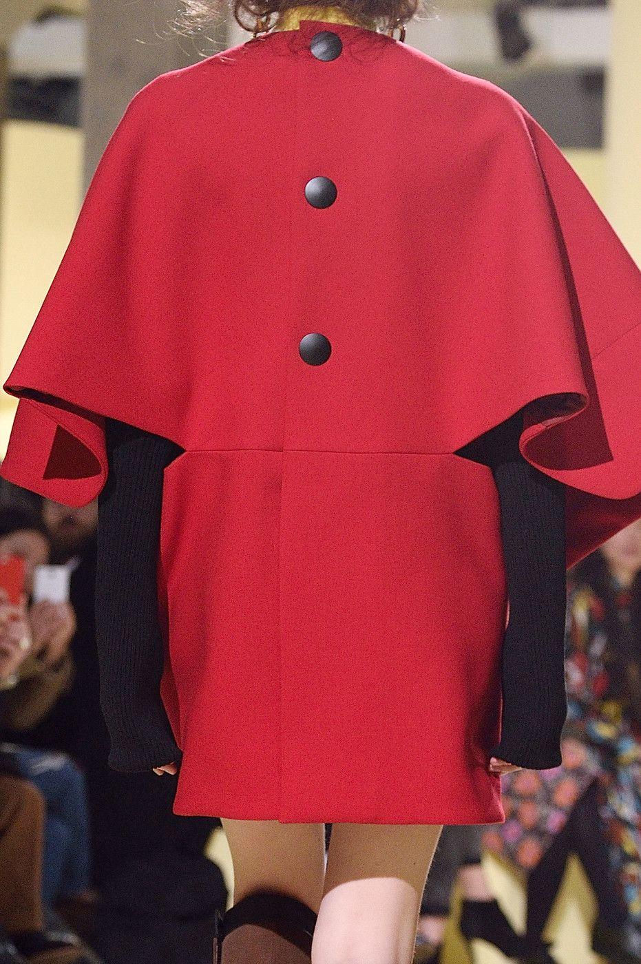 Marni | Milan Fashion Week | Fall 2016