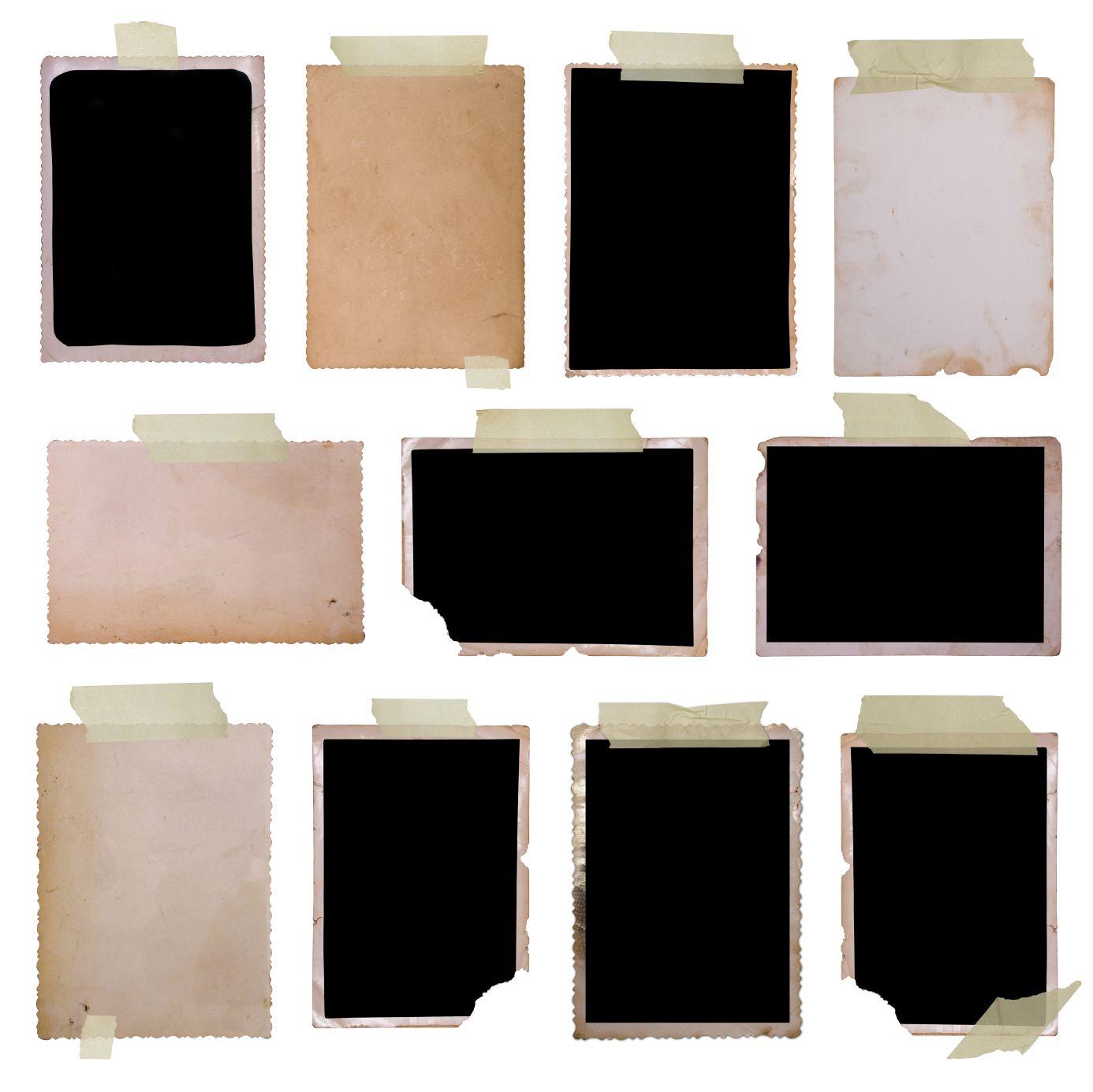 polaroid template psd Google zoeken Leaflets – Polaroid Template