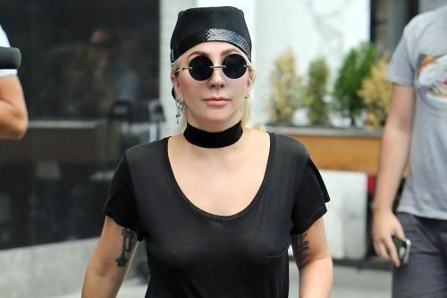Lady Gaga supports Selena Gomez's break