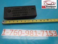 INFINITI G35 COUPE 2DR AUTOMATIC FOOT REST PEDAL 67840 AM600 FACTORY OEM 2003