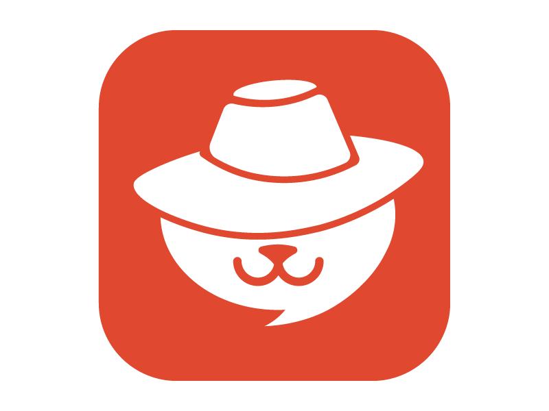 "anonymous chat ""Yolo"" app icon Ios icon, App icon, App"