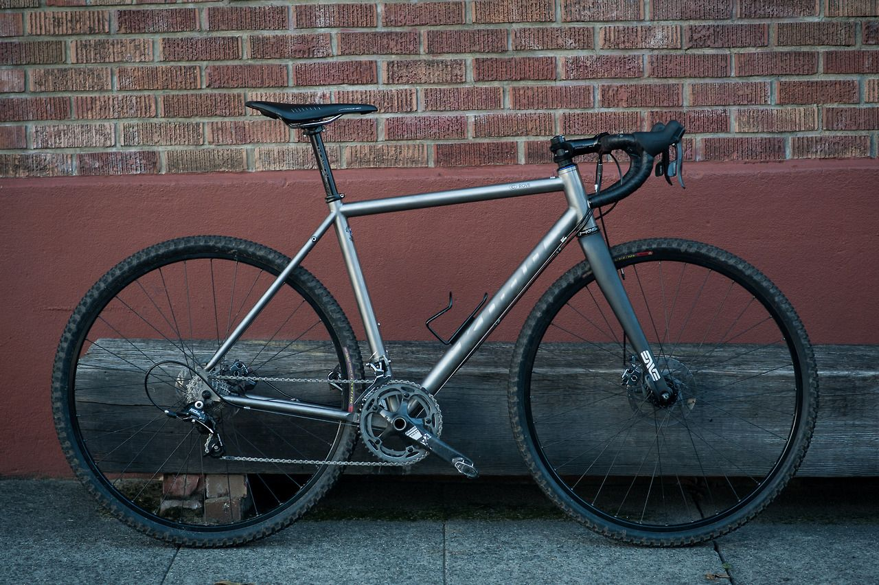 Kona Rove Ti   Fahrrad   Pinterest   Bicycling, Cycling and Bike stuff