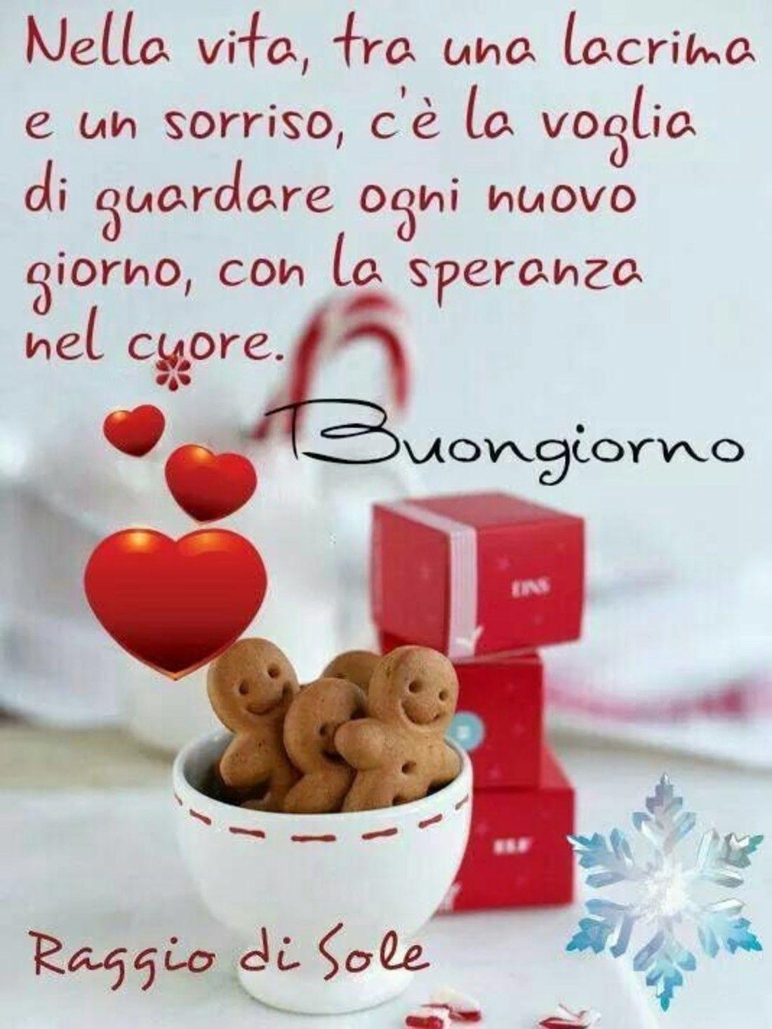Buongiorno Amore 25 Buona Giornata Buongiorno Amore