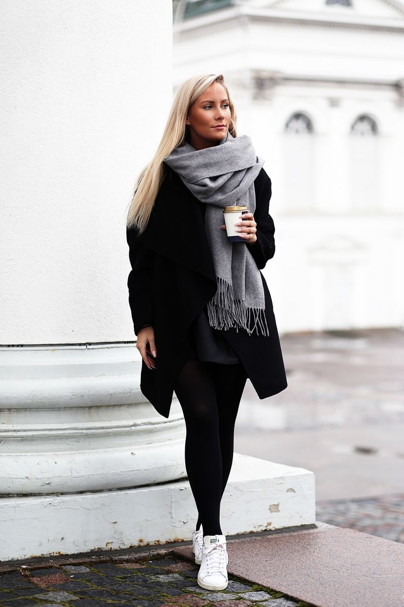 90 Winter Outfit Ideas You Must Copy Right Now #fall #outfit #winter #style Visit to see full collection