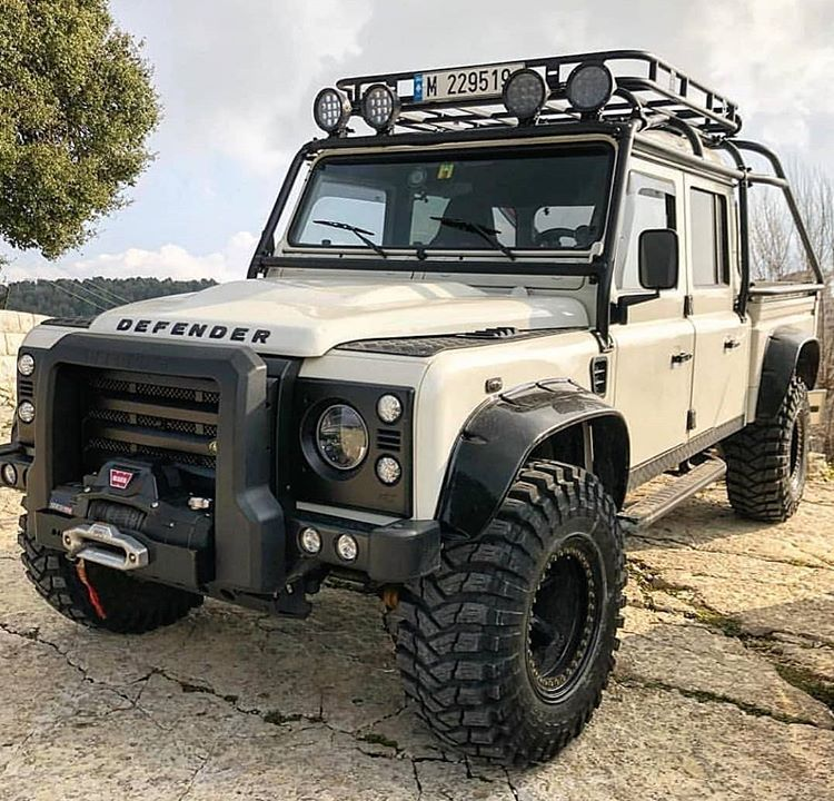 Pin by enrique6991 on off road land rover land rover