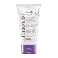 Fresh! Syväpuhdistava Yönaamio (3639) Kasvojen syväpuhdistukseen. Dermoshop