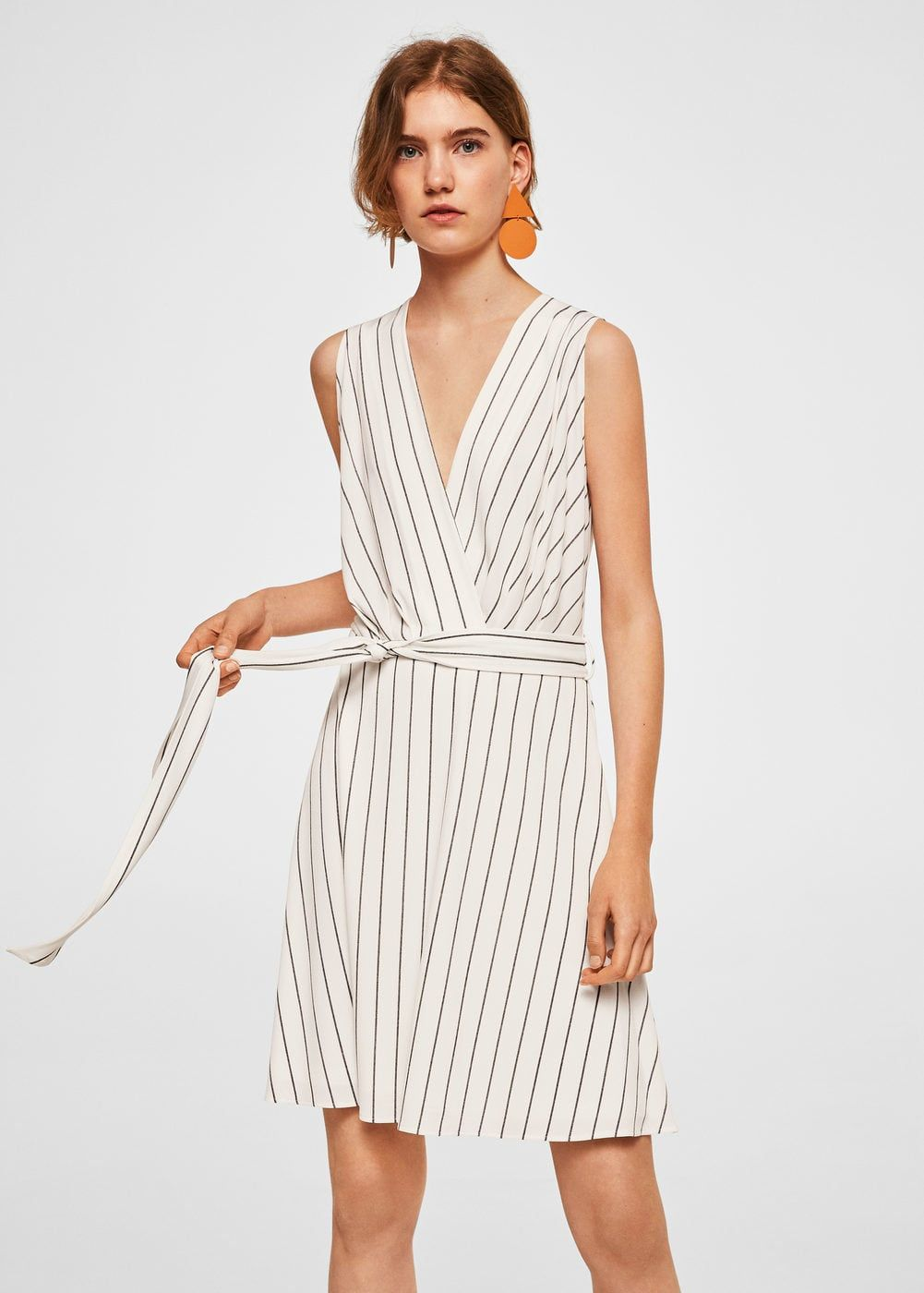 Online Fashion Wrap Dress Fashion Womens Dresses [ 1400 x 1001 Pixel ]
