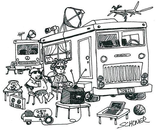 Image result for motorhome comic