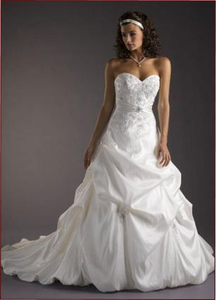 LOVE IT Marcile's - Bridal Gowns